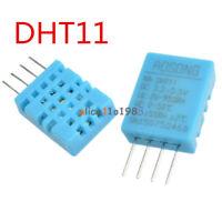 1/2/5/10PCS DHT11 Digital Temperature and Humidity Sensor Temperature Arduino