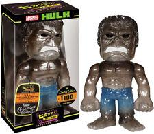 "Hulk - Hulk 8"" Grey Glitter Hikari Japanese Vinyl Figure (Funko) #New"