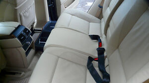 SIÈGE SUPPLÉMENTAIRE  BMW X6 E71 CEINTURE DE SÉCURITÉ FACTURE LIVRAISON GRATUIT