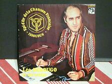 LEO BERDUGO Chant de l'épi d'or E780210