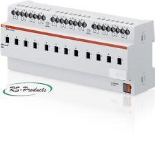 ABB Stotz S&j Schaltaktor Sa/s12.16.2.1