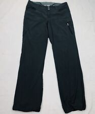 Outdoor Research Womens Water Resistant Hiking Cargo Pants Size 4 10G