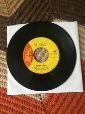 The Ronettes - Be My Baby 45