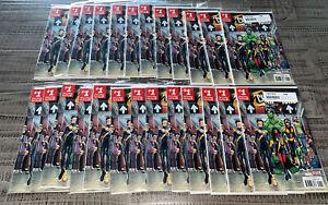 CHAMPIONS #1 Miles Kamala Hulk Nova Viv Vision 1st Team Marvel 2016 (1 Copy)