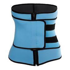 Fajas Colombianas Body Shaper Slimming Wrap Belt Waist Cincher Corset Trainer XL