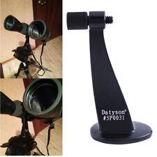 Datyson Binocular Telescope Adapter Mount Tripod Bracket Holder Stand Outdoor SG