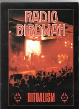 RADIO BIRDMAN Ritualism LTD LONG SIZE EDITION NEW RACE NEW CHRISTS STOOGES CD