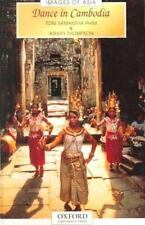 Dance in Cambodia (Images of Asia)-ExLibrary