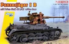 Dragon Models 1/35 Panzerjäger IB mit StuK 4 Plastic Model Kit 6781 DML6781