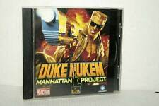 DUKE NUKEM MANHATTAN PROJECT USATO PC CD ROM VERSIONE ITALIANA GD1 47806