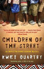 Children of the Street (Darko Dawson, Bk 2) (Inspe
