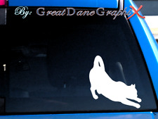 British Shorthair Cat #1 -Vinyl Decal Sticker -Color -High Quality