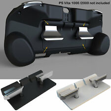 For PS Vita PSV 1000 2000 L3 R3 Trigger Grips Handle Holder Game Case Button