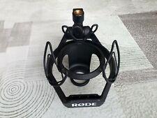 Rode SMR Sistema de suspensión Araña  para micrófono de diafragma grande