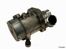 Engine Water Pump fits 2006-2013 BMW 328i 128i Z4  WD EXPRESS