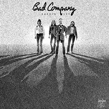 Bad Company - Burnin Sky (Deluxe) [CD]