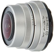 PENTAX fish-eye single focus lens 03 FISH-EYE Q mount from japan