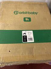 Orbit Baby O2 Hybrid Jogging Stroller Base ORB818000 Black New