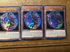 Yugioh GERMAN Apprentice Illusion Magician LEDD-ENA03 Ultra Rare 3 AVAILABLE