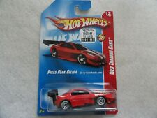 Pikes Peak Celica Web Trading Cars    Hot Wheels Factory Sealed