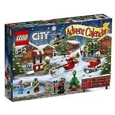 Lego City 60133 Lots Décors de Noel
