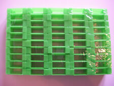 GREEN Spacers for Hive Frames, fits DN1 & SN1, National, WBC & Smith