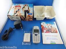 100% original Nokia 3330 gris claro móvil absolutamente nuevo New culto phone OVP rareza