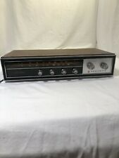 Vintage Panasonic Solid State Receiver RE 7671 AM/FM Stereo Amp