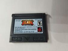 SNK vs Capcom Card Fighters' Clash USA SNK Version NeoGeo Pocket Color  F23