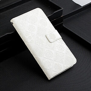 Case For Samsung Galaxy A02S A21S A42 A12 Leather Flip Wallet Stand Phone Cover