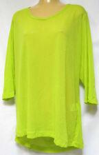 Taking Shape Nylon Short Sleeve Tops & Blouses for Women