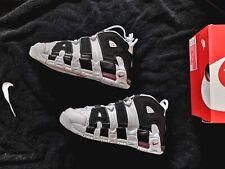 Nike Air More Uptempo GS Scottie Pippen UK5.5 US6Y EU38.5 Brand New Authentic