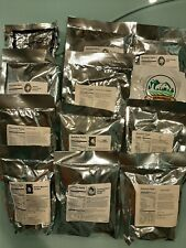 Long Term Emergency Food Hearty Meal Bundle Free Shipping!