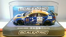 SCALEXTRIC C3736 MG6 BTCC Triple Eight Racing No.31 Goff