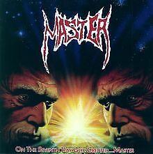 On the 7th Day God Created Master von Master | CD | Zustand gut