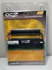 OCZ Reaper HPC DDR3 4GB OCZ3RPR1333C9LV12GK New