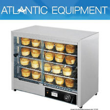 DH-580 Pie Warmer & Hot Food Display