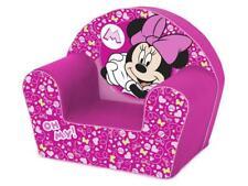 Lulabi Disney Minnie, Poltroncina morbida, Rosa, 18+ mesi