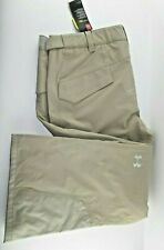 Under Armour Stormproof Ski Snowboard Men's Pants Khaki Size 3XL 1315985-299