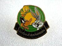 Pin's vintage épinglette pins collector BD cartoon festival Bugs lot BD 002