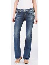 LTB Damen Jeans Valerie Bootcut blue lapis wash