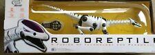 WowWee Roboreptile Robotic Reptile 2006