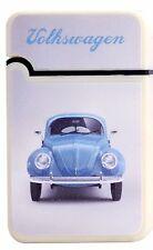 VW Volkswagen Lighters Turbo Jet Flameless Windproof Gas Refillable Fire Lighter