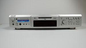 Sony MDS-JE640  MiniDisc Deck  Fernbedienung Recorder