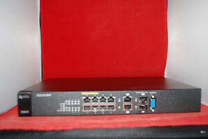 ZyXel Ethernet Switch GS2210-8HP