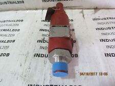 FARRIS SAFETY RELIEF VALVE 27CA33-M20 NEW