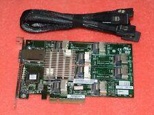 HP 468406-B21 24 Bay SAS Expander Card 2 x SAS Cables 70CM 487738-001 468405-002