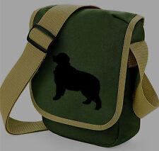 More details for bernese mountain dog walkers bags shoulder bag birthday gift