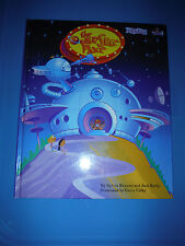 Welcome to Eurekaville: The Outer Space Place by Sylvia Branzei HC Planets Alien