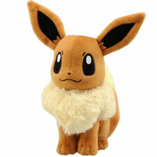 "Pokemon Eevee 8"" Soft Plush Toy"